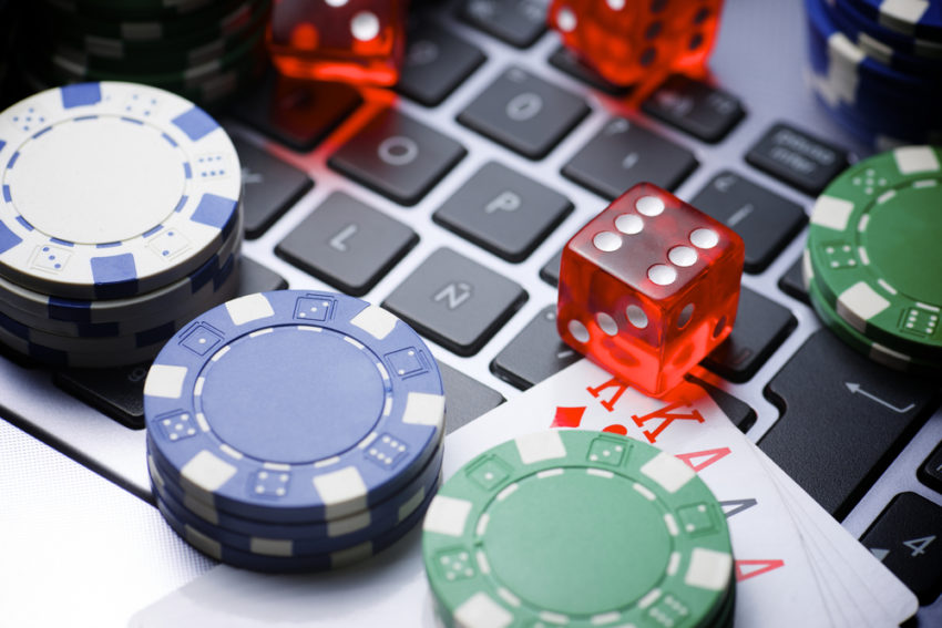Online Gambling Site Is Safe