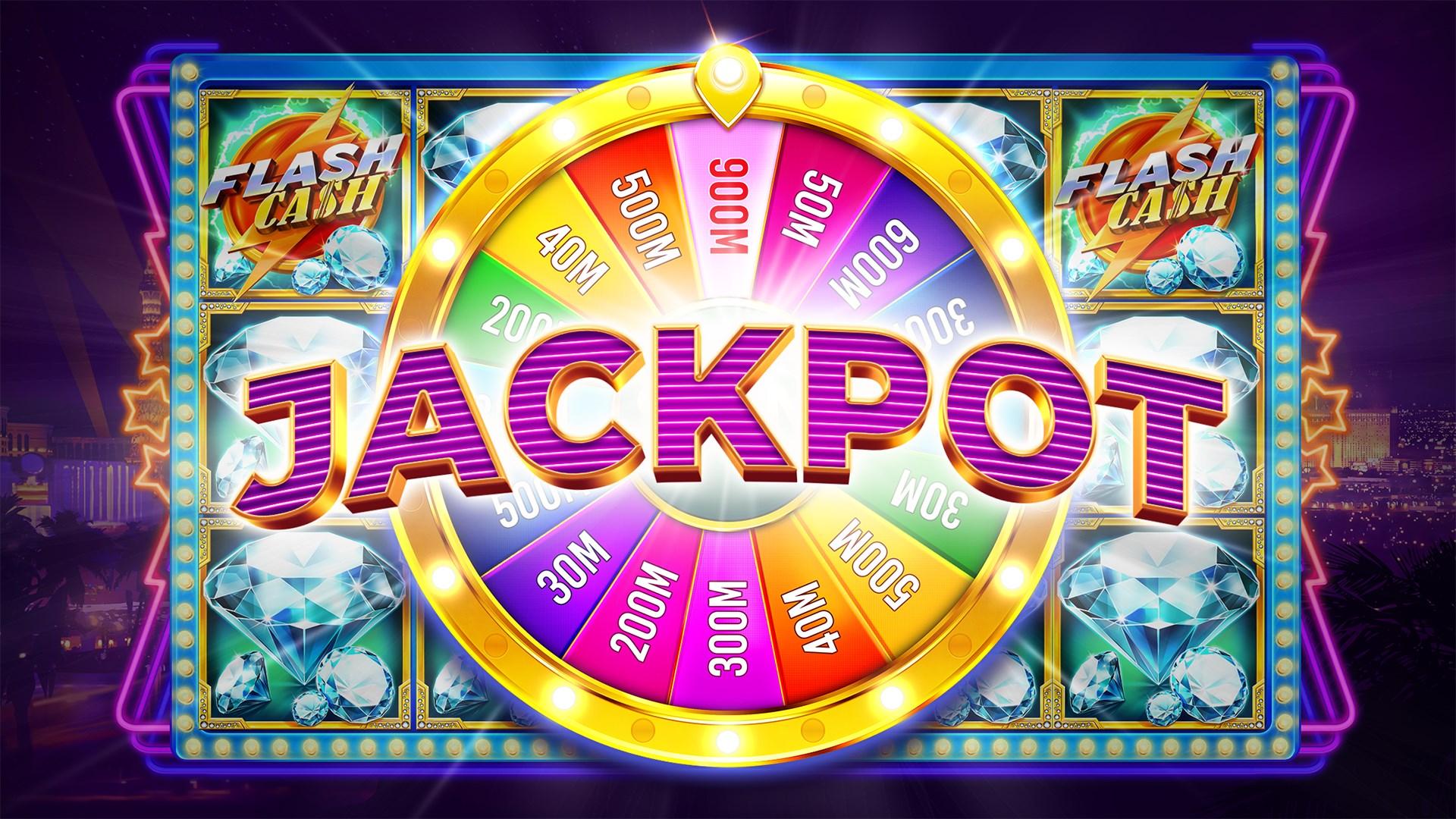 Winning Slots Online